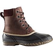 SOREL Men's Cheyanne Lace 200g Winter Boots
