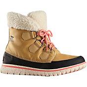 SOREL Women's Cozy Carnival 100g Waterproof Winter Boots