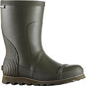 SOREL Women's Joanie Short Rain Boots