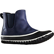 SOREL Women's Out N About Chelsea Waterproof Casual Boots
