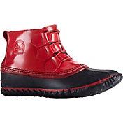SOREL Women's Out N About Rain Boots