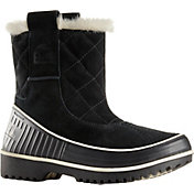 SOREL Women's Tivoli II Pull On 100g Waterproof Winter Boots
