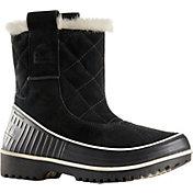 SOREL Women's Tivoli II Pull On 100g Waterproof Winter Boots