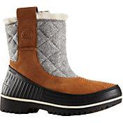 SOREL Women's Tivolli II Pull-On 100g Waterproof Winter Boots
