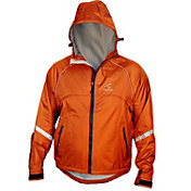 showers pass Men's Crossover Cycling Jacket