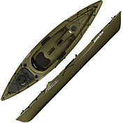 Sun Dolphin Journey 12 Angler Kayak