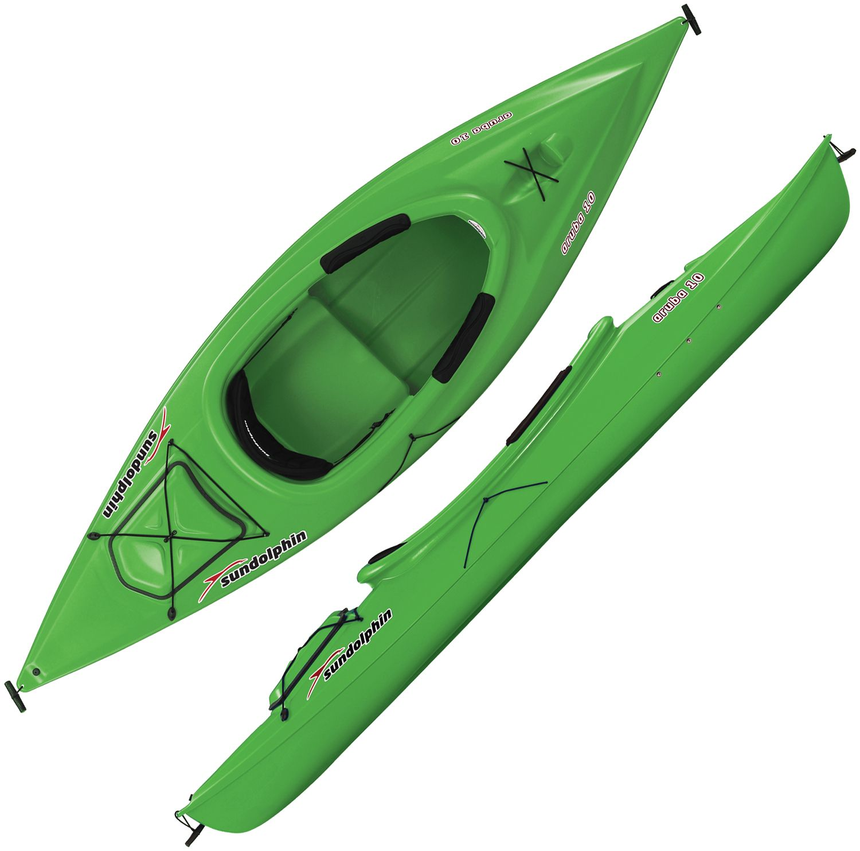 Sun Dolphin Aruba 10 Kayak | DICK\'S Sporting Goods