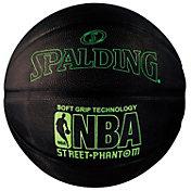 Spalding NBA Street Phantom Official Basketball (29.5)