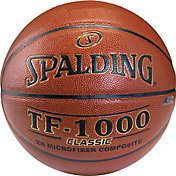 "Spalding TF-1000 Classic Official Basketball (29.5"")"