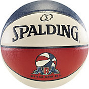 "Spalding ABA Official Game Basketball (29.5"")"