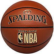 "Spalding NBA Cross Court Official Basketball (29.5"")"