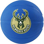 Spalding Milwaukee Bucks Mini Basketball