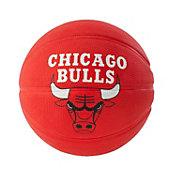 Spalding Chicago Bulls Mini Basketball
