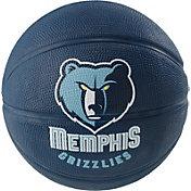 Spalding Memphis Grizzlies Mini Basketball