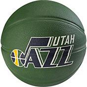 Spalding Utah Jazz Mini Basketball