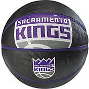 Spalding Sacramento Kings Full-Sized Court Side Basketball