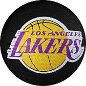 Spalding Los Angeles Lakers Mini Basketball