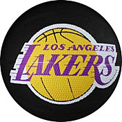 Spalding Los Angeles Lakers Mini Basketball