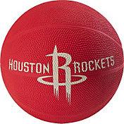 Spalding Houston Rockets Mini Basketball