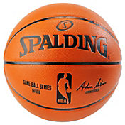"Spalding NBA Replica Official Basketball (29.5"")"