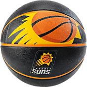 Spalding Phoenix Suns Full-Sized Court Side Basketball