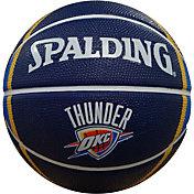 Spalding Oklahoma City Thunder Mini Basketball
