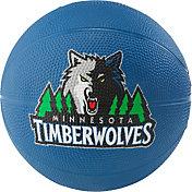 Spalding Minnesota Timberwolves Mini Basketball
