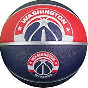 Spalding Washington Wizards Full-Size Basketball