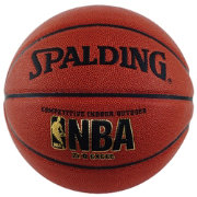 Spalding NBA Zi/O Excel Official Basketball (29.5