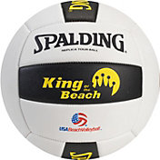 Spalding King of the Beach USA Replica Outdoor Volleyball