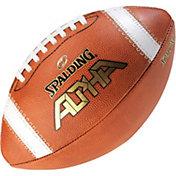 Spalding Alpha Official Football