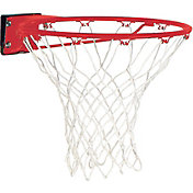 Spalding Standard Basketball Rim - Red