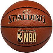 "Spalding NBA Cross Court Youth Basketball (27.5"")"