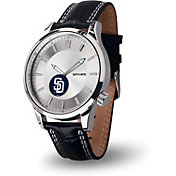 Sparo Men's San Diego Padres Icon Watch