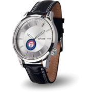 Sparo Men's Texas Rangers Icon Watch