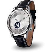Sparo Men's New York Yankees Icon Watch