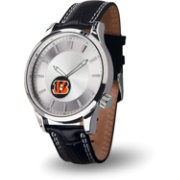 Sparo Men's Cincinnati Bengals Icon Watch