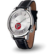 Sparo Men's Atlanta Falcons Icon Watch
