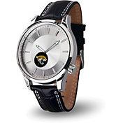 Sparo Men's Jacksonville Jaguars Icon Watch