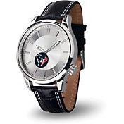 Sparo Men's Houston Texans Icon Watch