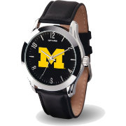 Sparo Men's Michigan Wolverines Classic Watch