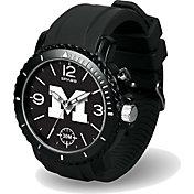 Sparo Men's Michigan Wolverines Ghost Watch