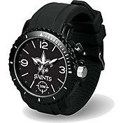 Sparo Men's New Orleans Saints Ghost Watch