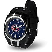 Sparo Columbus Blue Jackets Crusher Watch