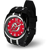 Sparo New Jersey Devils Crusher Watch
