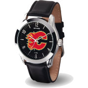 Sparo Men's Calgary Flames Classic Watch