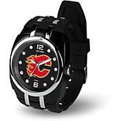 Sparo Calgary Flames Crusher Watch