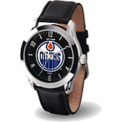 Sparo Men's Edmonton Oilers Classic Watch