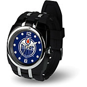Sparo Edmonton Oilers Crusher Watch
