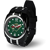 Sparo Minnesota Wild Crusher Watch